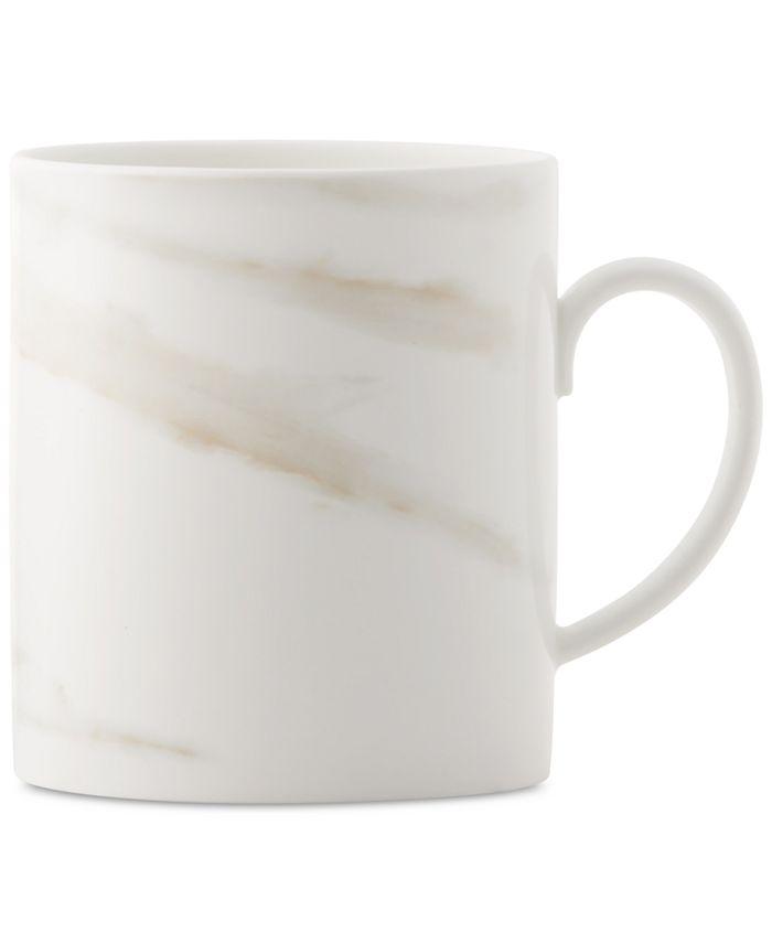 Vera Wang Wedgwood - Venato Imperial Collection Mug