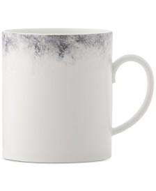 Vera Wang Wedgwood Pointilliste Collection Mug
