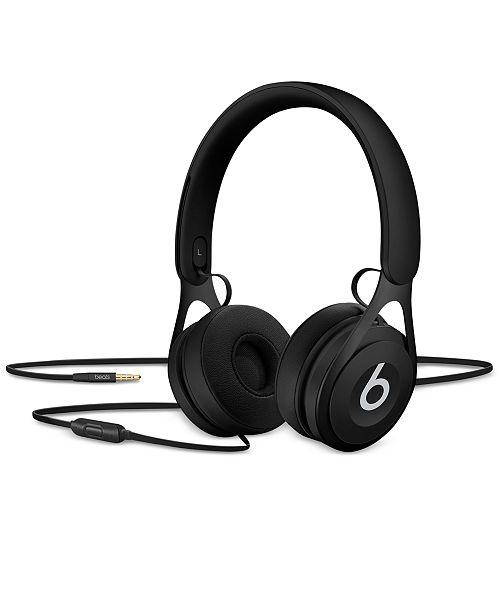 Beats by Dr. Dre EP Headphones - Handbags   Accessories - Macy s bf61ec29b2