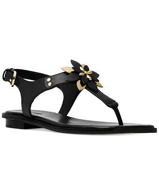 MICHAEL Michael Kors Heidi Flat Thong Sandals