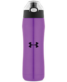 Under Armour 18-Oz. Stainless Steel Bottle