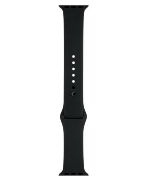 Apple Watch 38mm Black Sport Band