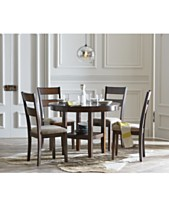 6d6febdbac9 Branton Round Dining Furniture Collection