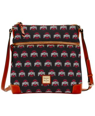 Ohio State Buckeyes Crossbody Purse
