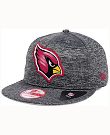 New Era Arizona Cardinals Shadow Tech 9FIFTY Snapback Cap