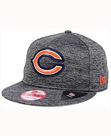 New Era Chicago Bears Shadow Tech 9FIFTY Snapback Cap