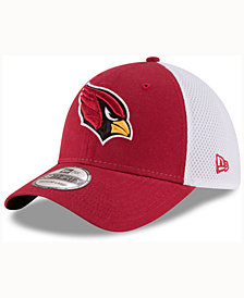 New Era Arizona Cardinals Neo Builder 39THIRTY Cap