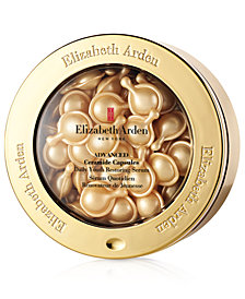 Elizabeth Arden Advanced Ceramide Capsules Daily Youth Restoring Serum, 60 pc.