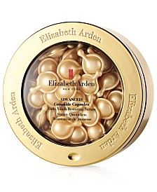 Advanced Ceramide Capsules Daily Youth Restoring Serum, 60 pc.