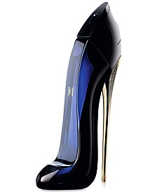 Carolina Herrera Good Girl Eau de Parfum Collection Page