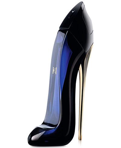 Carolina Herrera Good Girl Eau de Parfum Spray, 2.7 oz. - Shop All ...