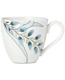 Lenox Goldenrod Collection Cup