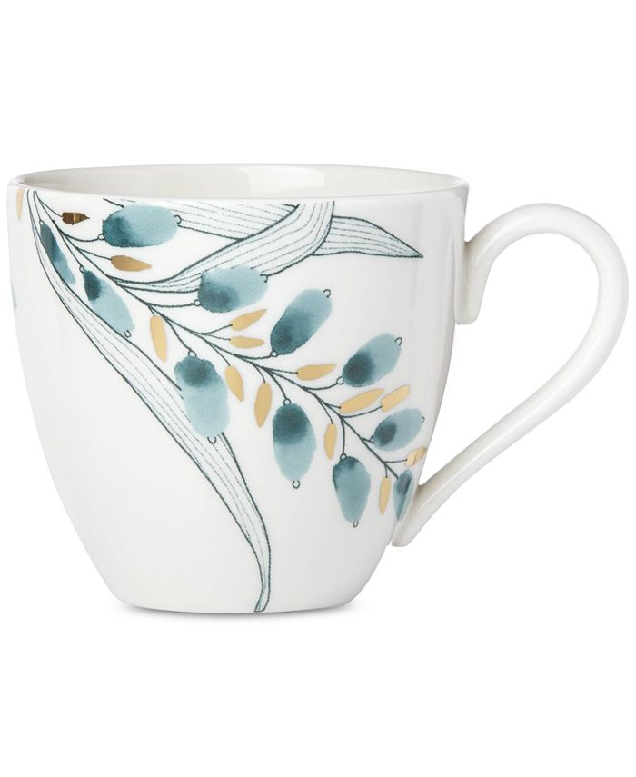 Lenox - Goldenrod Collection Cup