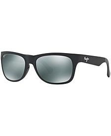 Kahi Polarized Sunglasses , 736