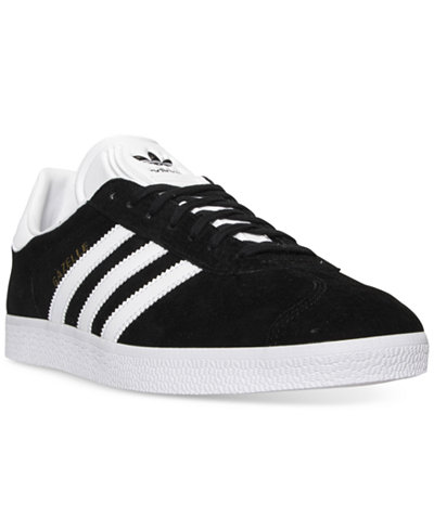 adidas Men's Gazelle Sport Pack Casual Sneakers from Finish Line