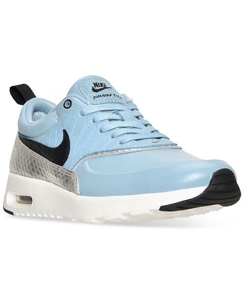 ... Nike Women s Air Max Thea LX Running Sneakers from Finish Line ... 3c8454d6c