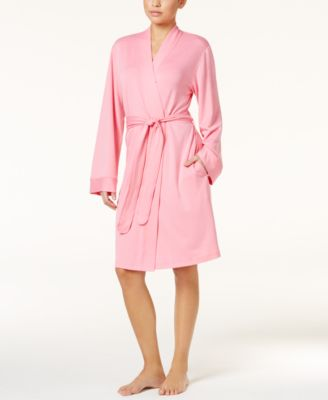 charter club french terry kimono robe - Terry Cloth Robe