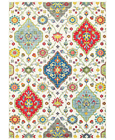 "CLOSEOUT! JHB Design Vibe Persian Garden 5'3"" x 7'6""Area Rug"