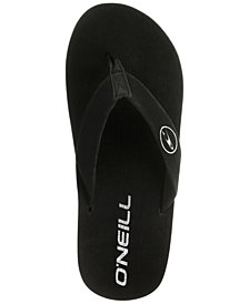O'Neill Phluff Daddy Thong Sandals