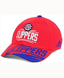 adidas Los Angeles Clippers Layup Flex Cap