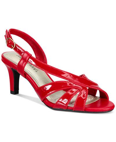Easy Street Desi Dress Sandals