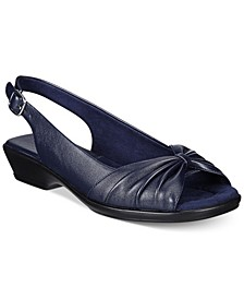 Fantasia Sandals