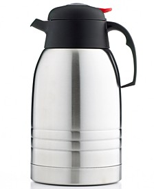Stainless Steel Temp Assure 2L Coffee Carafe