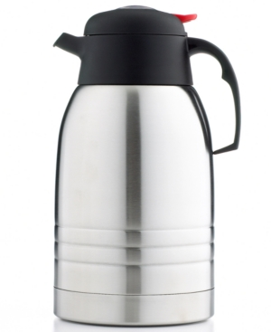 Primula Stainless Steel Temp Assure 2L Coffee Carafe