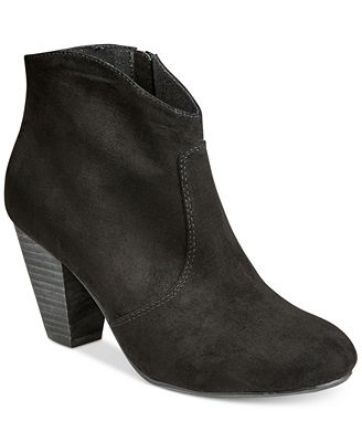 Report Marque Ankle Booties