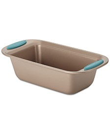 "Rachael Ray Cucina Non-Stick 9"" x 15"" Loaf Pan"