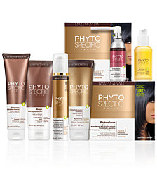 PHYTOSPECIFIC Hair Care Collection