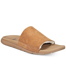 Men's Xavier TF Slide Sandal