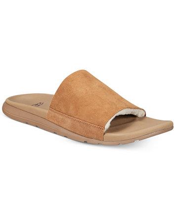 Men's Xavier TF Slide Sandal