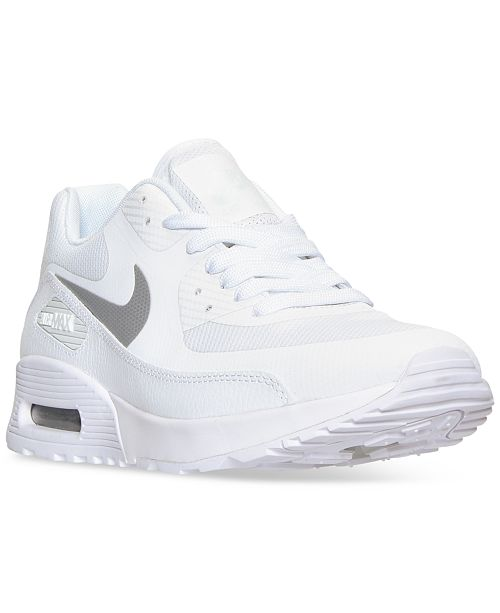 f56024f0843a46 ... Nike Women s Air Max 90 Ultra 2.0 Running Sneakers from Finish ...