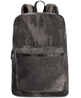 Celebrate Shop Denim Backpack