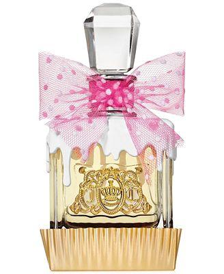 Juicy Couture Viva La Juicy Sucré Eau de Parfum Spray, 3.4 oz