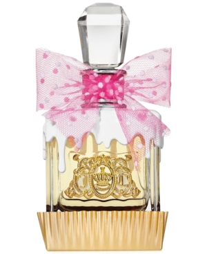 Juicy Couture Viva la Juicy Sucre Eau de Parfum Spray, 1.7 o