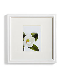 "Martha Stewart Collection Gallery 5"" x 7"" Wall Frame, Created for Macy's"