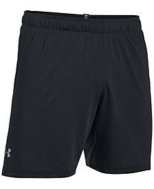 "Under Armour Men's 7"" Threadborne Running Shorts"