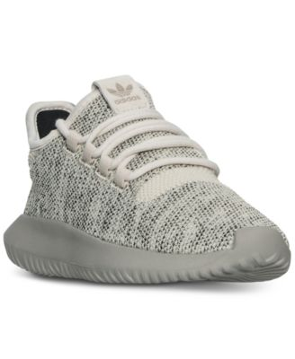 adidas Big Boys\u0027 Tubular Shadow Casual Sneakers from Finish Line
