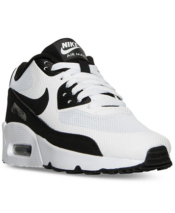 Nike Boys' Air Max 90 Ultra 2.0 Running Sneakers from Finish Line - Finish  Line Athletic Shoes - Kids & Baby - Macy's