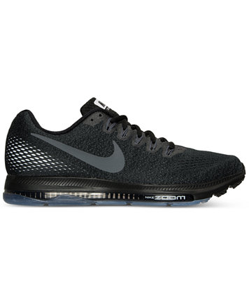 Image 7 of Nike Men's Zoom All Out Low Running Sneakers from Finish Line