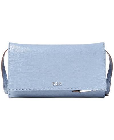 Lauren Ralph Lauren Newbury Kaelyn Mini Crossbody Bag
