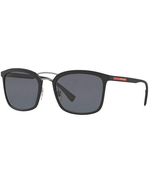 617d771caa9 ... Prada Linea Rossa Sunglasses