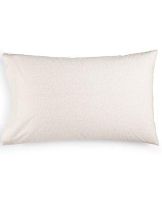 Spectrum Cotton 220 Thread Count Standard Pillowcase