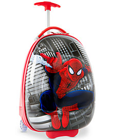 "Marvel Spiderman 18"" Wheeled Suitcase"