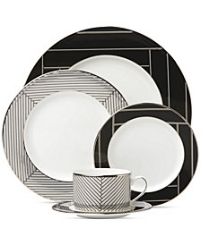 Brian Gluckstein by Lenox Winston Dinnerware Collection