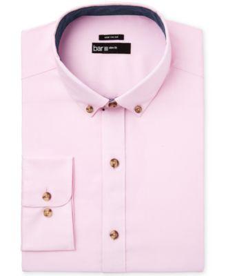 Pink Men's Shirts: Shop Pink Men's Shirts - Macy's