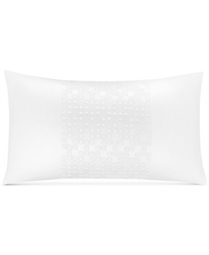 Hotel Collection 680 ThreadCount 12 x 26 Decorative Pillow Created for Macys Bedding