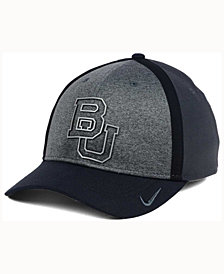 Nike Baylor Bears Heather Stretch Fit Cap